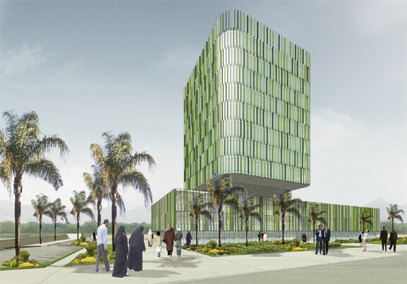 200 Bed Teaching Hospital « Hiltron